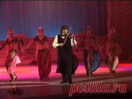 Восточный танец Вардан Маркос