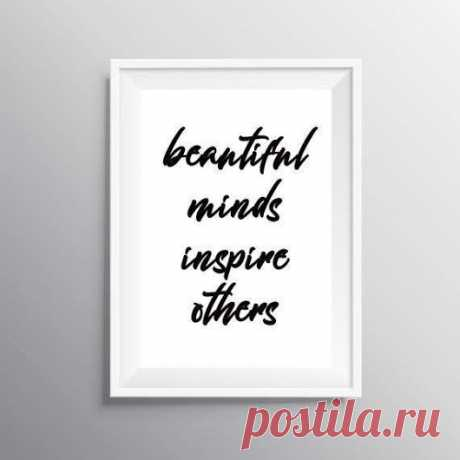 ☆★☆★☆ Beautiful Minds inspire OTHERS ..☆★☆★☆