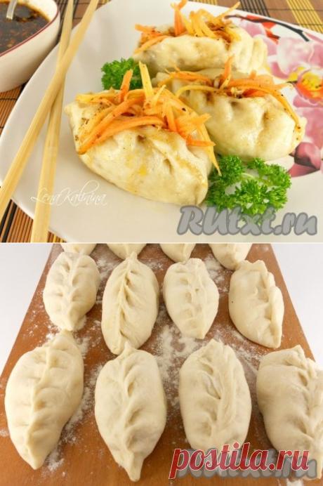 Пигоди по-корейски - рецепт с фото