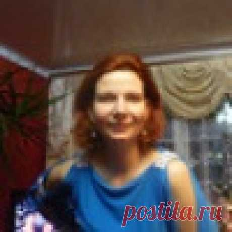 Oksana Nikiforova