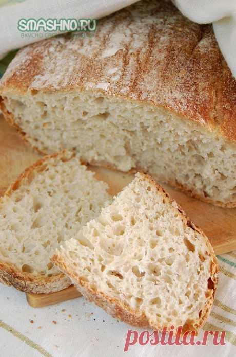 Теперь я могу испечь хлеб дома. Очень простой рецепт хлеба.