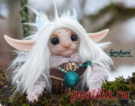 Furrykami - Doll Artist 🌀 в Instagram: «Few years ago amazing doll artist @escaronsimaginarium adopted this long-eared Furrykami spirit 🍃 It was one of my first artwork with such…» 631 отметок «Нравится», 5 комментариев — Furrykami - Doll Artist 🌀 (@furrykami_fantasy) в Instagram: «Few years ago amazing doll artist @escaronsimaginarium adopted this long-eared Furrykami spirit 🍃…»