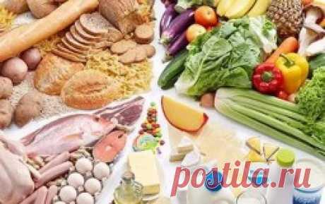Преимущества раздельного питания — Dietoflife.ru