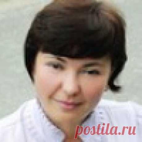 Татьяна Панасенко