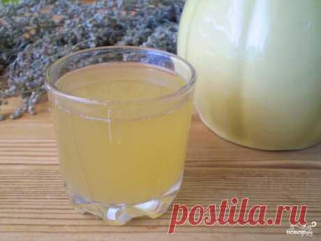 Квас для окрошки - пошаговый рецепт с фото на Повар.ру