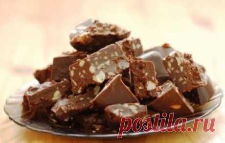 Как сделать шоколад дома своими руками | Кулинарный Дзен | Яндекс Дзен