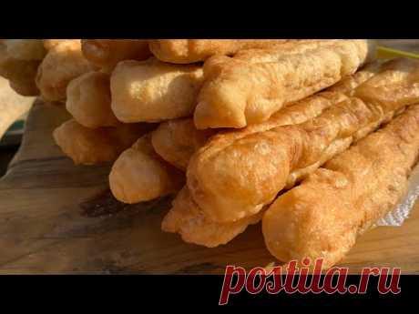 Вкуснейшие пирожки из лучшего быстрого хлебного теста | Կարկանդակ | Pies