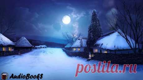 Сообщество иллюстраторов / Иллюстрации / Sofi BondArt / Ночь перед Рождеством - Поиск в Google