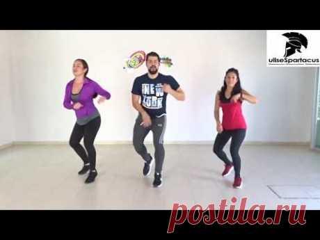 "Cumbia ""No te pertenece"" Klazykeroz ft. Ulises Spartacus"