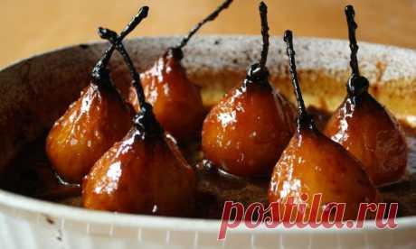 Заготовки из груш на зиму: рецепт 19 века | Деревенское хозяйство