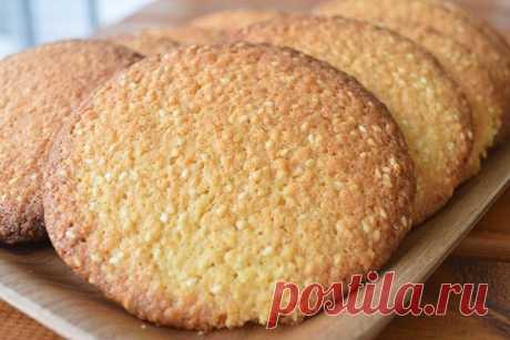 Стремительное печенье