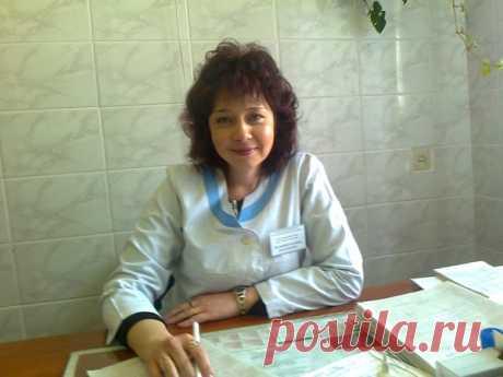 Марина Ткаченко
