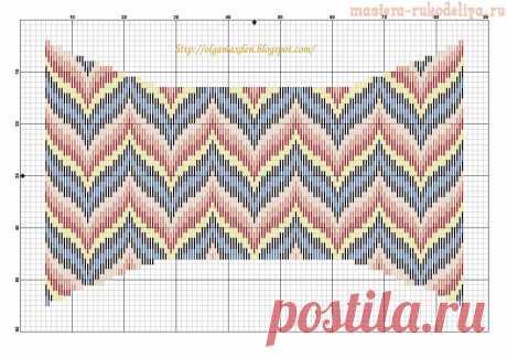 Схема для вышивки: Барджелло - запись пользователя Наталья (Наталья) в сообществе Вышивка в категории Другие виды вышивки