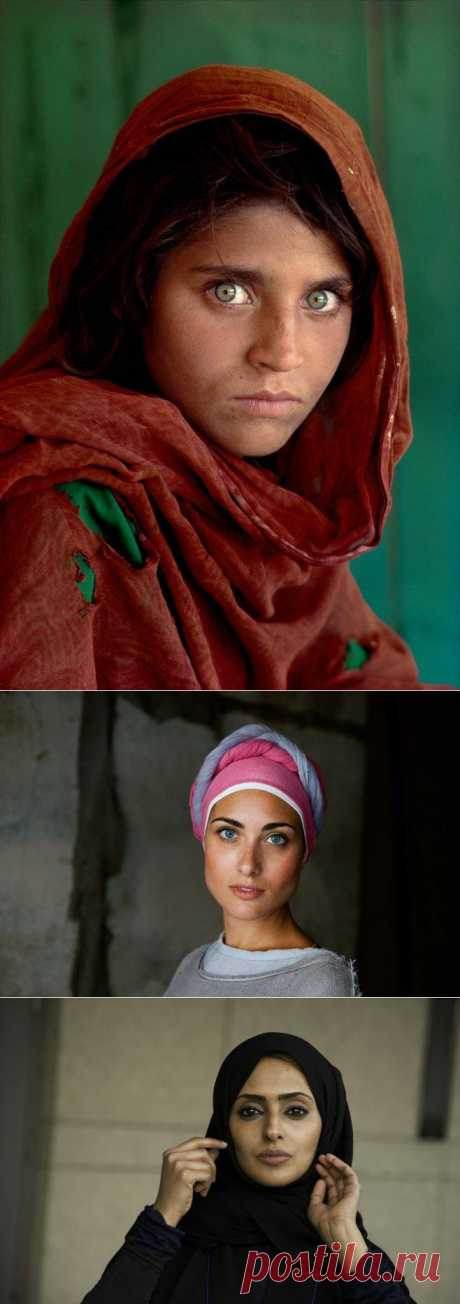 Неповторимая красота женщин разных стран / Всё самое лучшее из интернета