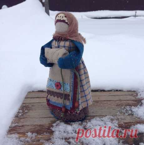 Куклы обереги — Травница, Подорожница, на здоровье и другие