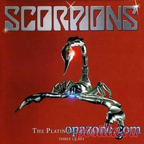 Scorpions - The Platinum Collection
