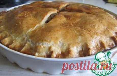 Капустник - кулинарный рецепт