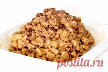 Торт «Муравейник» — рецепт с фото пошагово