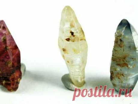 Этот камень сапфир? Цвета сапфиров. | Пеликан | Яндекс Дзен