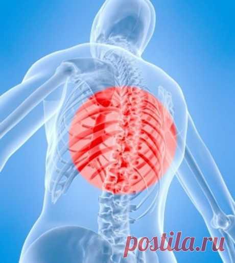 Меры профилактики и лечения - остеохондроз позвоночника