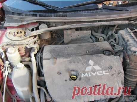 Основные признаки износа и диагностика подушек двигателя | Автомеханик | Яндекс Дзен