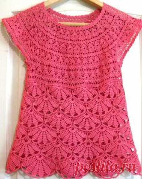 Posts Search Blusas A Crochet