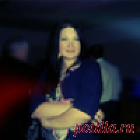 Леночка Кириченко