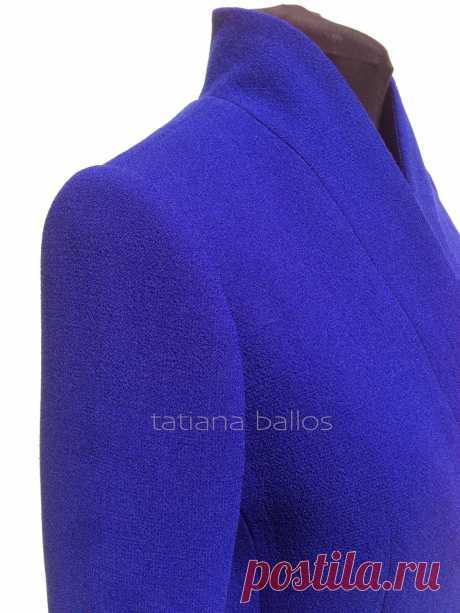 Tatianologia: Втачной рукав.