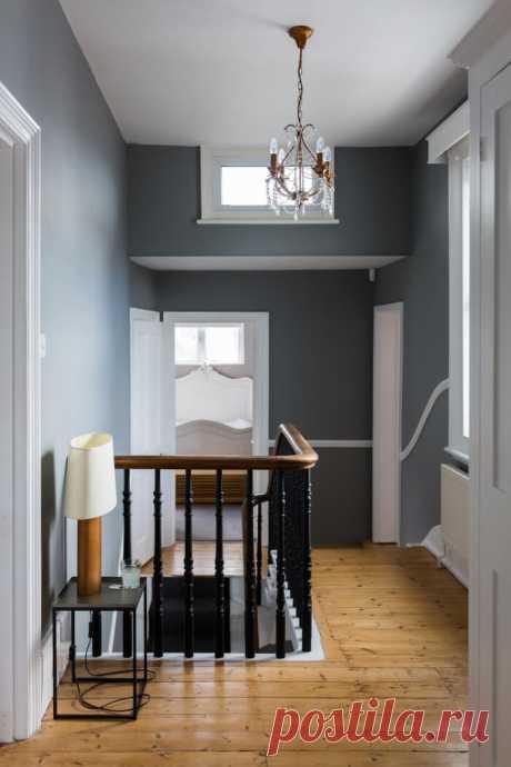 Преображение дома в Восточном Суссексе