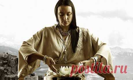 Советы по правильному питанию от известного тибетского доктора Пунцог Вангмо — Худеем вместе