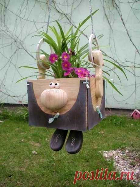 Восхитительные идеи для сада, которые точно не оставят вас равнодушными | Конфитюр | Яндекс Дзен