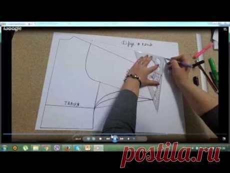 Мастер класс валяние куртки  Наталья Швец - YouTube
