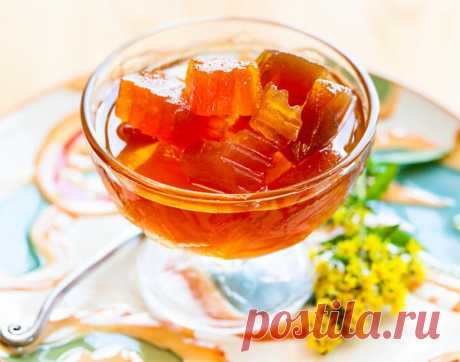 Заготовка тыквы на зиму в домашних условиях: советы и рецепты