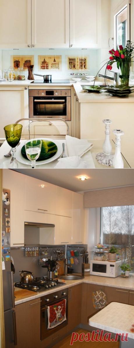 Фото кухни, дизайнерские проекты