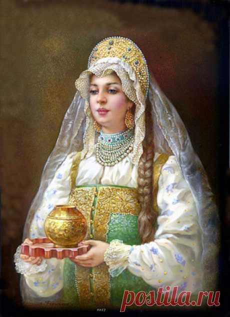 Татьяна Литвинова spb