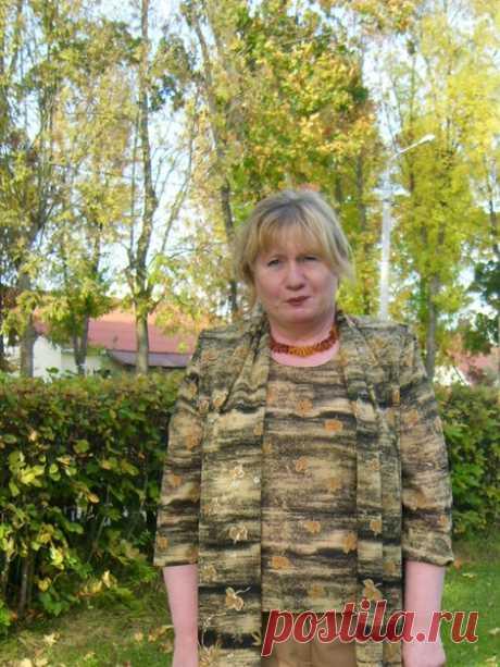 Olga Pinchuk