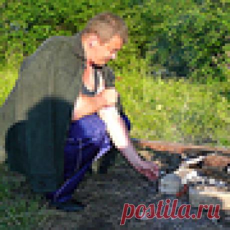 сергей крыжановский