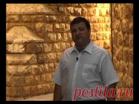 """Болотников.05. """"Гробницы Иерусалима"""""""