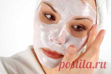 7 масок для подтяжки лица / Медицина для всех