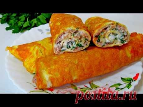 Завтрак за 10 минут. Готовь хоть каждый день с новым вкусом! \Breakfast in 10 minutes