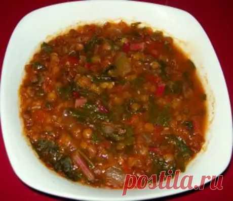 Звездный рецепт: суп из чечевицы от певицы Марии Геворгян - Юго-Восточный Курьер - медиаплатформа МирТесен