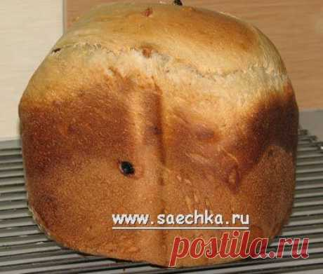 (3) Хлеб с медом и орехами   Рецепт