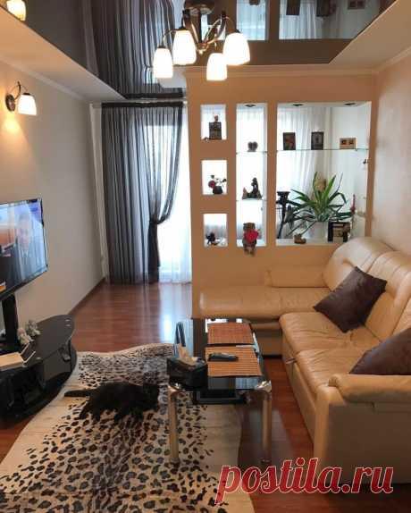 Дизайн гостиной #гостиная #дизайнинтерьера