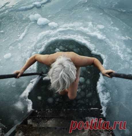 Подумай: Принципы здоровья доктора Шаталовой - нейрохирурга и долгожителя