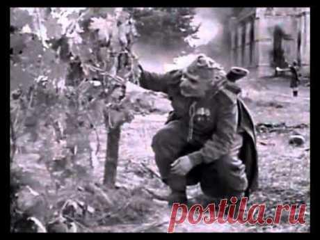 Сергей Гребенников: Отец солдата - YouTube