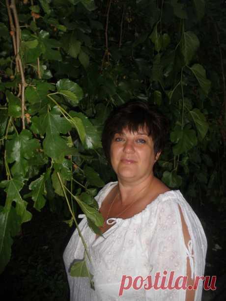 Светлана Дратова