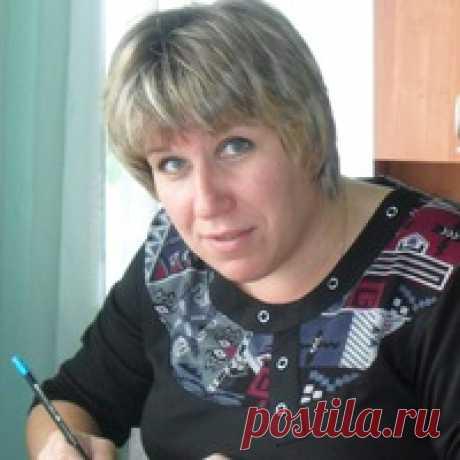 Марина Мядзель