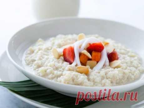 Каши для похудения: полезные, на завтрак, перловая, гречневая, овсяная, рисовая