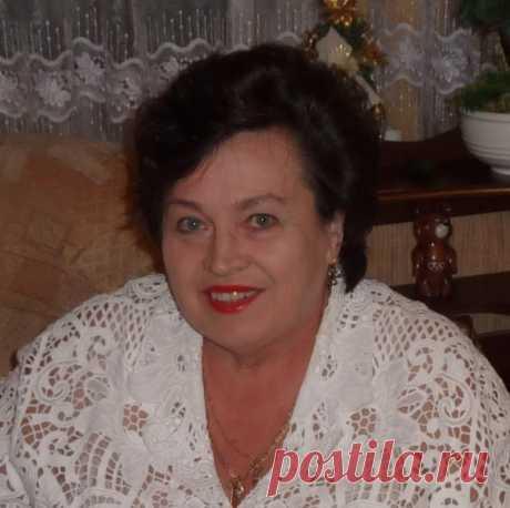 лидия раденко