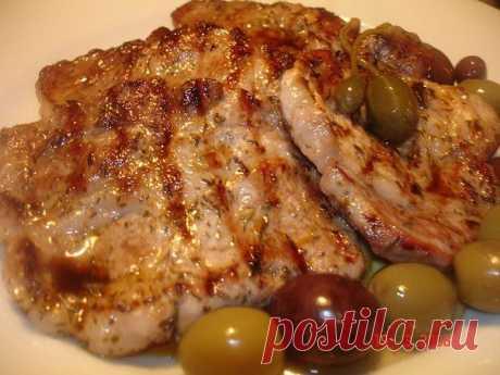 10 Обалденных рецептов приготовления свинины | Школа шеф-повара